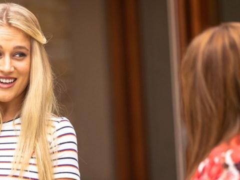 Neighbours spoilers: Roxy Willis has huge sex secret