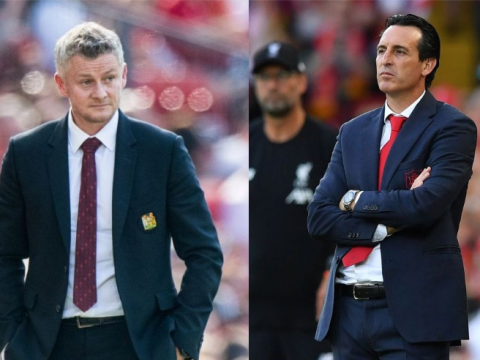 Danny Murphy predicts Manchester United will beat Chelsea and Arsenal to fourth place