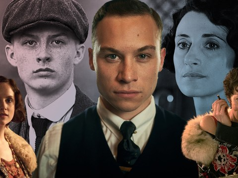 The Audition Room: Peaky Blinders' Helen McCrory, Finn Cole, Sophie Rundle and co on how they got their roles