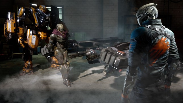 Disintegration hands-on preview – is this the next big online shooter?