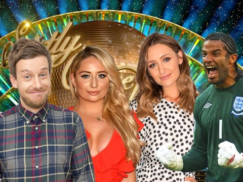 Strictly Come Dancing 2019 superhero code names tease identity of remaining line-up