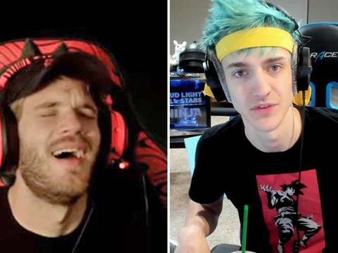 PewDiePie reacts to Ninja leaving Twitch for Mixer as he suggests 'a lot of money' was involved