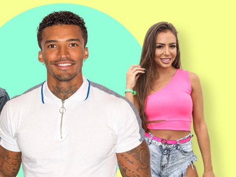 Love Island's Michael Griffiths accused of flirting with co-star days after kissing Joanna Chimonides