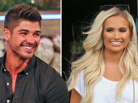 Love Island's Anton Danyluk laughs at fan calling Molly-Mae Hague 'Money-Mae' as feud deepens