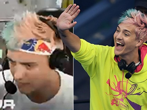 Ninja debuts first ever stream on Mixer after ditching Twitch – and already has 370k subscribers