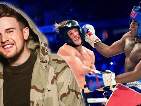 Are KSI and Logan Paul finally having a boxing rematch? Ben Phillips hints it's coming soon