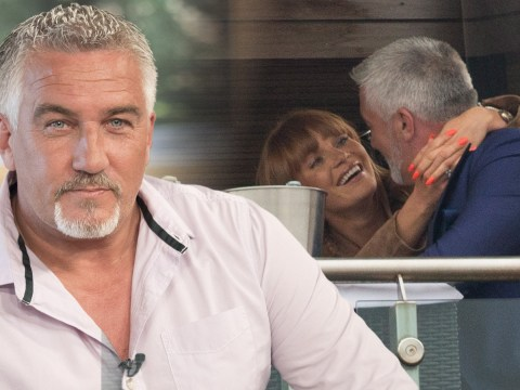 Paul Hollywood dumped by Summer Monteys-Fulham after asking her to sign gagging order
