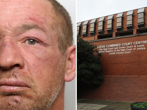 Paedophile who raped girl, 4, brutally beaten in prison