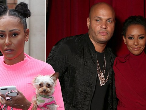 Mel B reveals Stephen Belafonte marriage 'almost cost her life' as she opens up on turbulent relationship