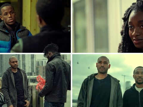 Netflix's Top Boy reboot releases epic character intros for intense new series