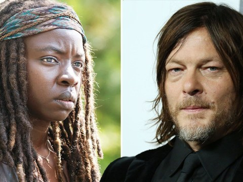 The Walking Dead season 10: Norman Reedus literally begged Danai Gurira to keep Michonne alive