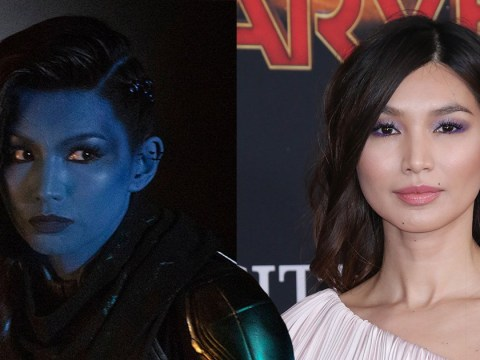Gemma Chan in talks to play second Marvel character in The Eternals alongside Angelina Jolie