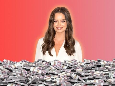 How Love Island's Maura Higgins could make £1million faster than winners Greg O'Shea and Amber Gill