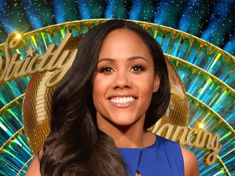Strictly Come Dancing 2019 line-up: Alex Scott is 12th confirmed contestant