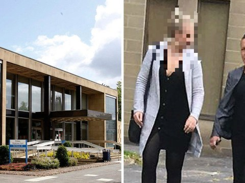 Policewoman cleared of drink driving after necking gin when dog died