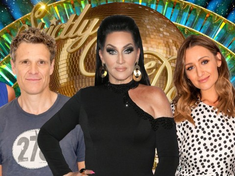 Meet the Strictly Come Dancing 2019 cast – from Michelle Visage to Jamie Laing