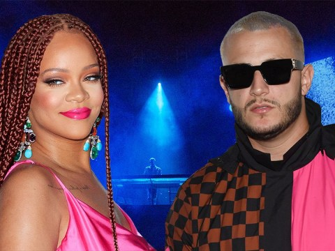 DJ Snake reveals Rihanna wanted his song but he kept it for himself