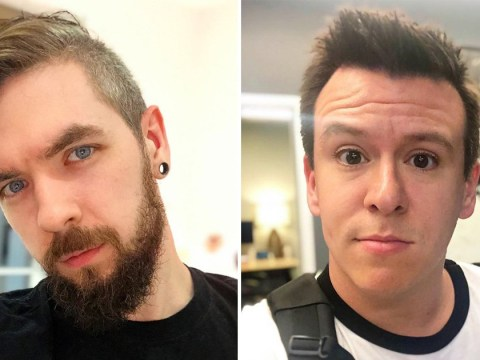 YouTubers JackSepticEye and Philip DeFranco insist video games aren't to blame for horrific mass shootings