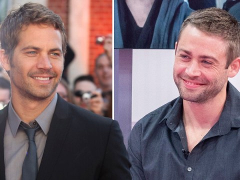 Paul Walker 'wouldn't be angry' about car crash that killed him says brother Cody