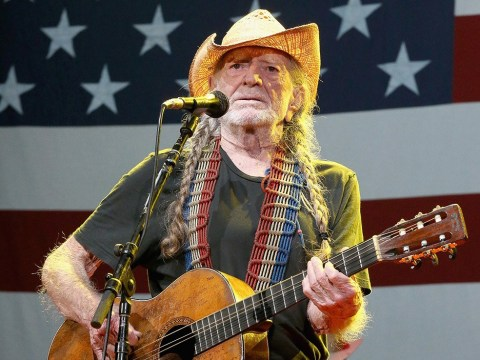 Willie Nelson, 86, cancels tour as he struggles with breathing problem