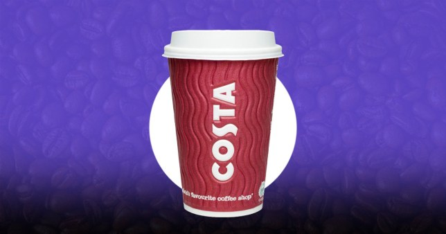 Costa is making cups smaller and increasing the prices