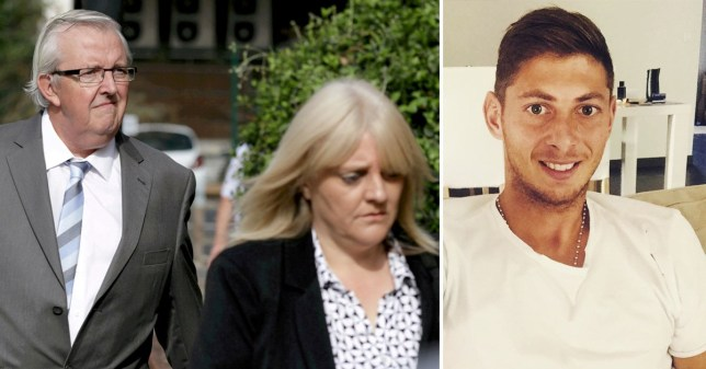 Man and woman who leaked Emiliano Sala morgue picture face jail