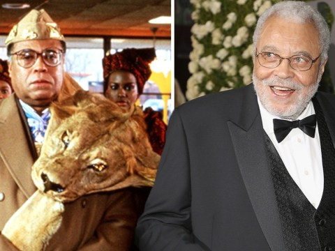 James Earl Jones to come back for Coming to America sequel and Rick Ross joins cast – we're so here for it