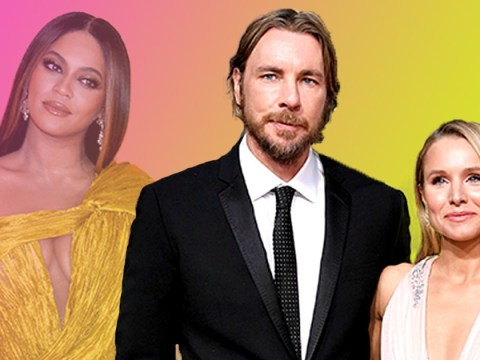 Kristen Bell reveals her chances at becoming Beyonce's BFF were ruined by husband Dax Shepard