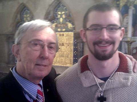 'Arrogant' church warden who murdered elderly lover had list of 100 more targets