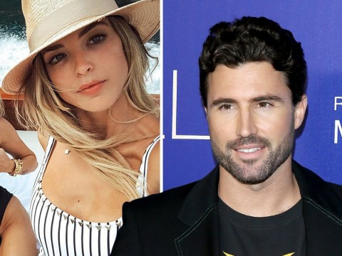 Brody Jenner's thirsty comments on ex Kaitlynn Carter's holiday snap proves she's having a Hot Girl Summer