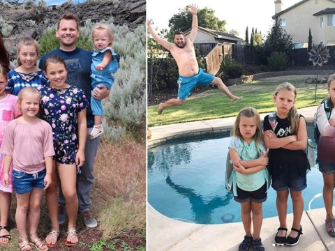 YouTube's The Weiss Life speak out on when family vlogging becomes 'inappropriate'