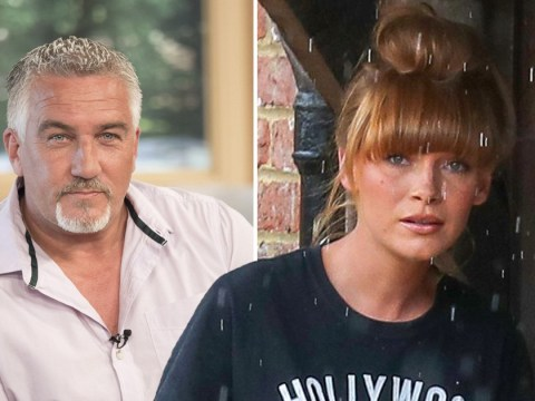 Paul Hollywood's split from Summer Monteys-Fullam was so messy it's put her off dating