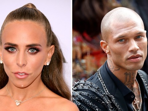 Chloe Green and Jeremy Meeks split after two years as she is spotted on yacht with new man