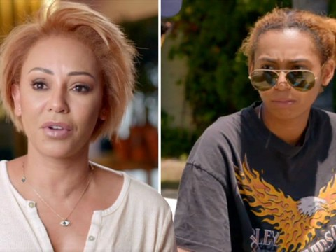 Mel B's daughter Phoenix divides viewers of Born Famous as she visits the Spice Girl's childhood home