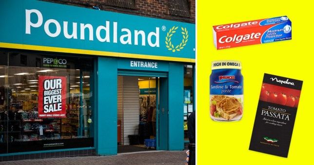 Poundland's new pricing structure means you'll be asking 'how much is that?'