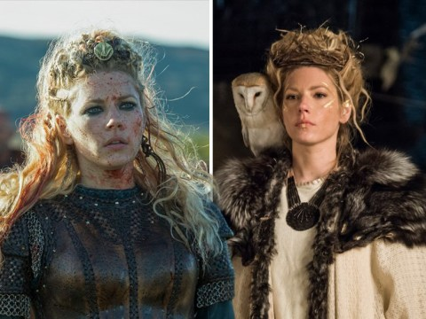 Vikings season 6: All the evidence Queen Lagertha will die ahead of finale