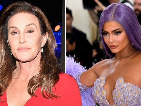 Kylie Jenner planning payback on Caitlyn Jenner after dad shares snap of Kendall on Kylie's birthday