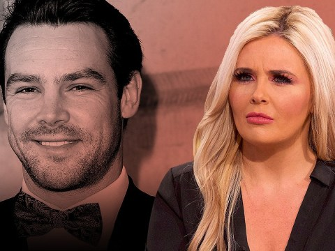 Rebecca Jane defends Ben Foden and urges people to 'stop attacking him'