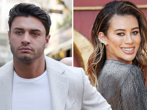 Love Island star Montana Brown writes poem for Mike Thalassitis after 'being made to feel bad' for talking about him