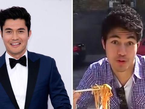 Henry Golding's Malaysian travel show audition tape is absolutely hilarious