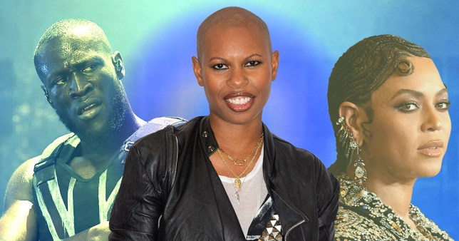Skunk Anansie weighs in on Beyonce over Glastonbury claim but won\'t \'start beef\' with Stormzy