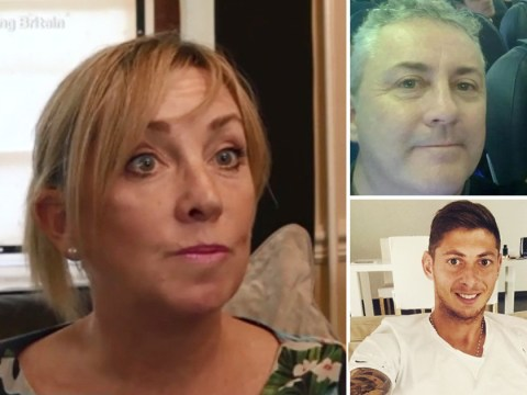 Emiliano Sala pilot's wife hopes poisoning theory will clear husband's name