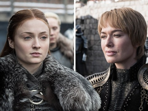Sophie Turner reveals what she wishes happened in Game of Thrones finale and we couldn't agree more