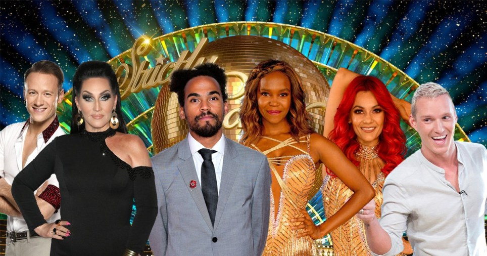 Strictly 2019 predictions