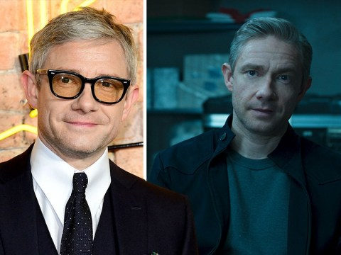 Martin Freeman set to return for Black Panther 2 as Everett Ross