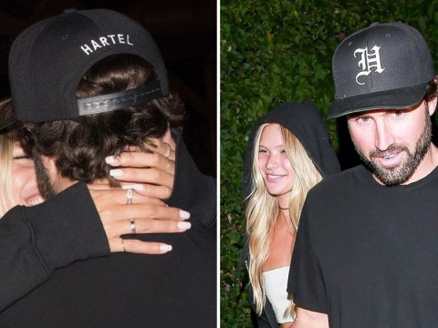 Miley Cyrus who? Brody Jenner ignores ex-wife drama as he moves on with new girlfriend