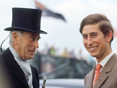 Prince Charles' mentor was a 'homosexual with lust for young boys' FBI files say