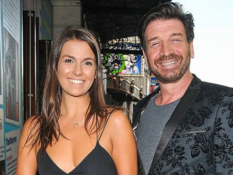 Nick Knowles 'dating' PR executive Emily Hallinan as the two are seen out together in the West End