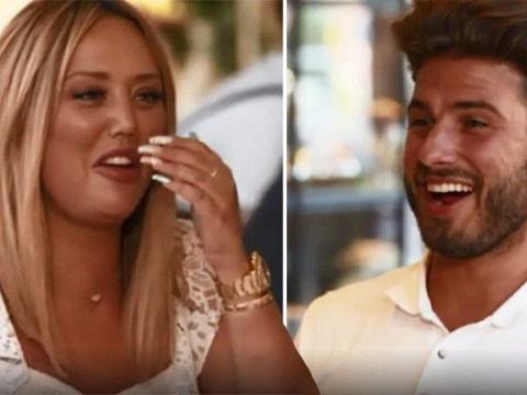 Celebs Go Dating fans horrified as Joshua Ritchie reveals graphic details about Charlotte Crosby's vagina