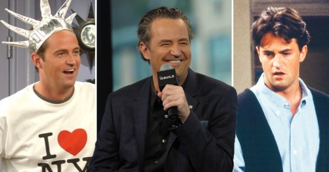 Matthew Perry turns 50: Here's why Chandler Bing is the best Friend